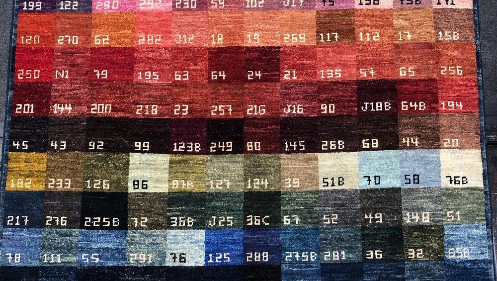 Four carpet trends for 2019 - Trendstefan